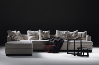 Eros Componibile Sectional sofa  by  Flexform
