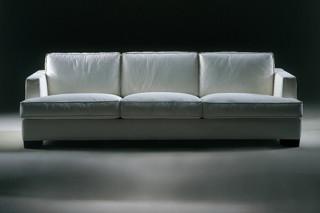 Eros due Sofa  by  Flexform