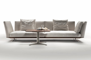 Evergreen sofa  by  Flexform