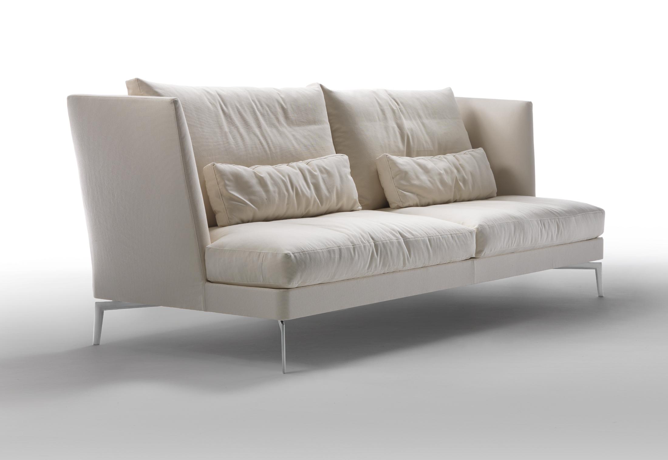 feel good sofa by flexform stylepark. Black Bedroom Furniture Sets. Home Design Ideas