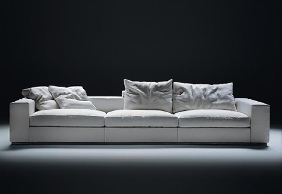 groundpiece sofa von flexform stylepark. Black Bedroom Furniture Sets. Home Design Ideas