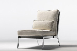 Happy Armchair  by  Flexform