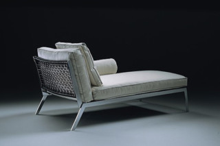 Happy Chaiselongue  by  Flexform