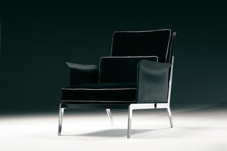 Happy Hour Armchair  by  Flexform