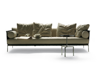 Happy Hour Sofa  by  Flexform