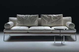 Happy Sofa  by  Flexform