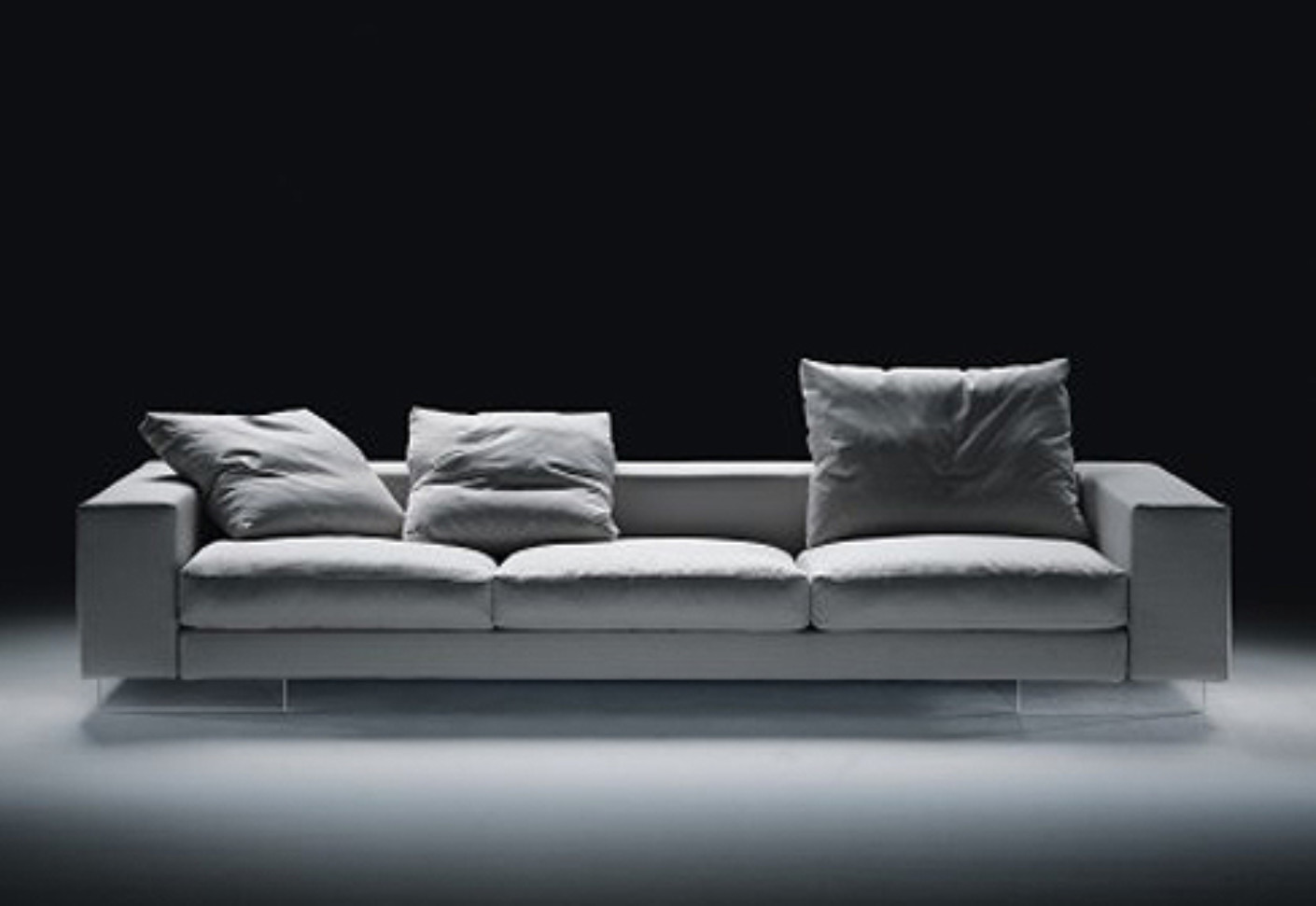 Lightpiece sofa by flexform stylepark for Poltrone flexform