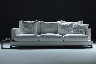 Long island Sofa  by  Flexform
