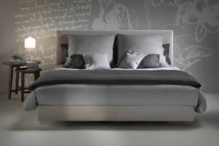 Magnum bed  by  Flexform