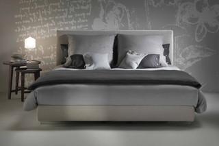 Magnum Bett  von  Flexform