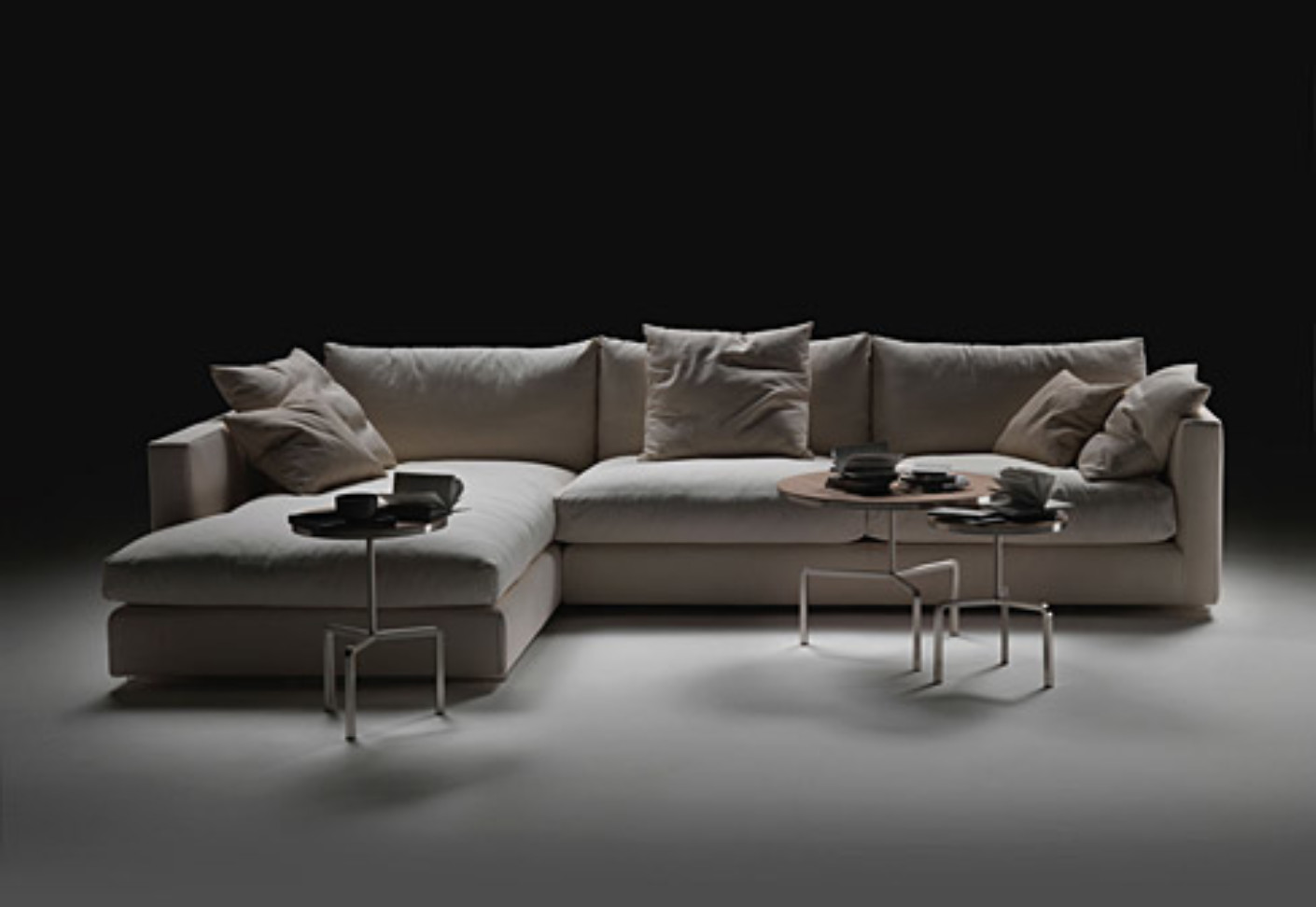 Magnum Sofa By Flexform Stylepark