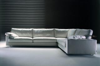 Patrik Componibile Sectional sofa  by  Flexform