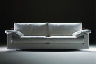 Patrik Sofa  by  Flexform