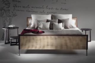 Piano Bett  von  Flexform