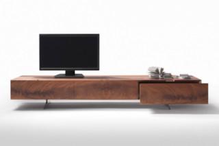 Piuma Cabinet  von  Flexform