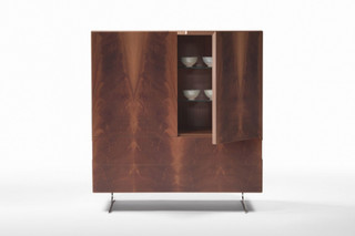Piuma Cupboard  by  Flexform