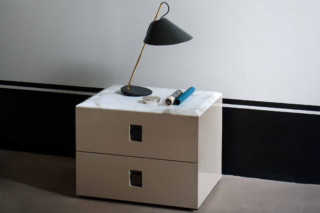 Rafael chest of drawers  by  Flexform