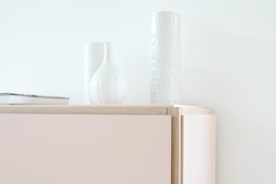 ADD high dresser with drawer