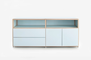 ADD wide dresser  by  Flötotto
