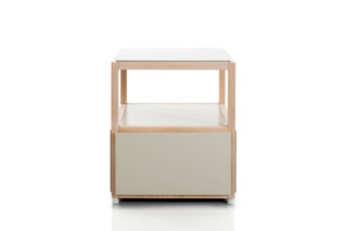 ADD wider single cabinet  by  Flötotto
