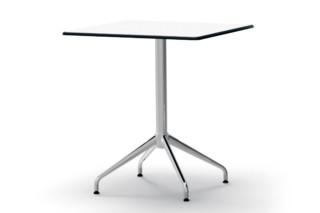 PRO 4-Star Tisch  von  Flötotto