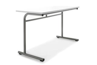 PRO school table  by  Flötotto