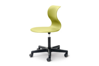 PRO swivel chair  by  Flötotto