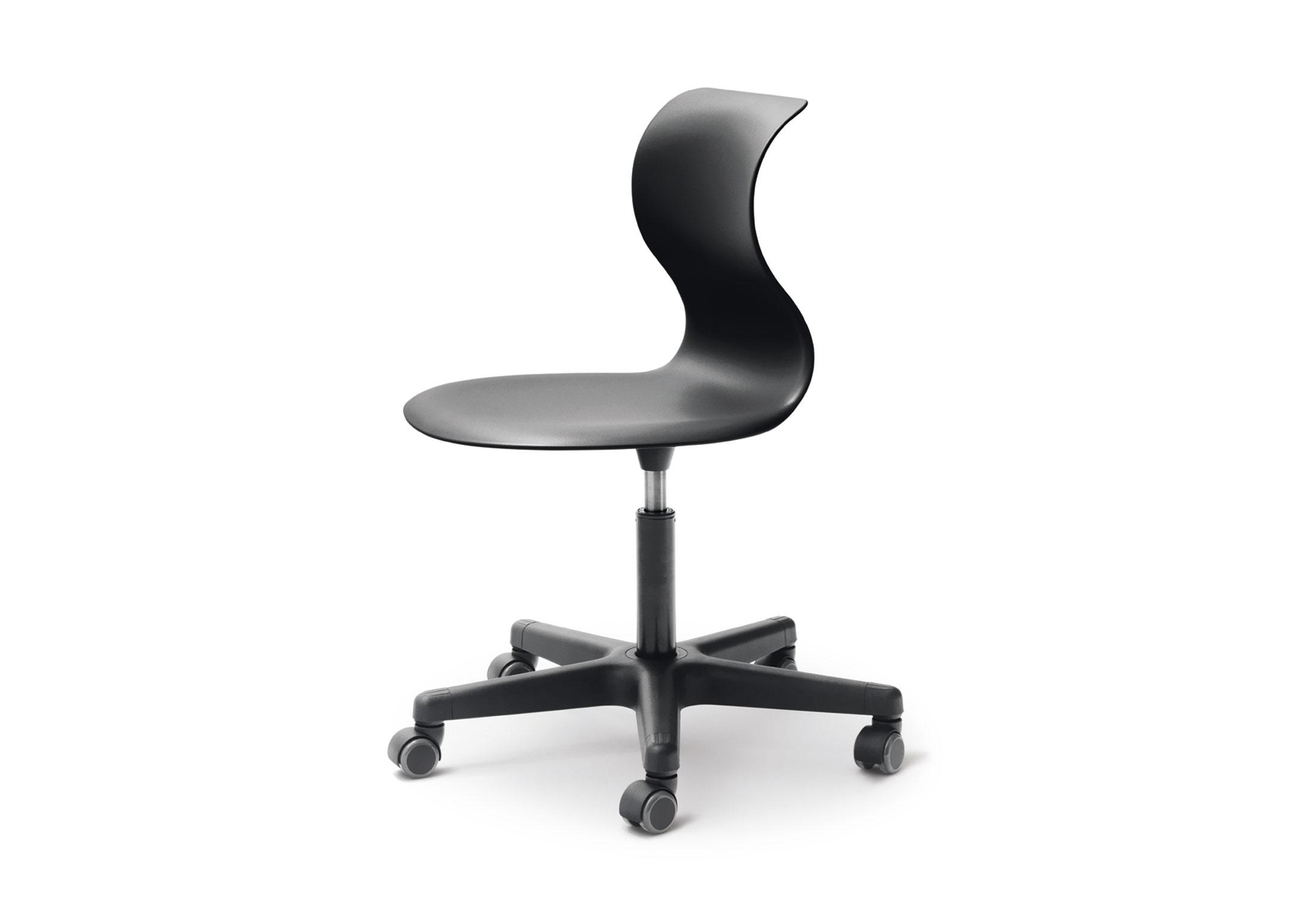 PRO swivel chair by Flötotto