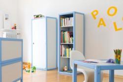 Flötotto Profilsystem profilsystem children shelf by flötotto stylepark