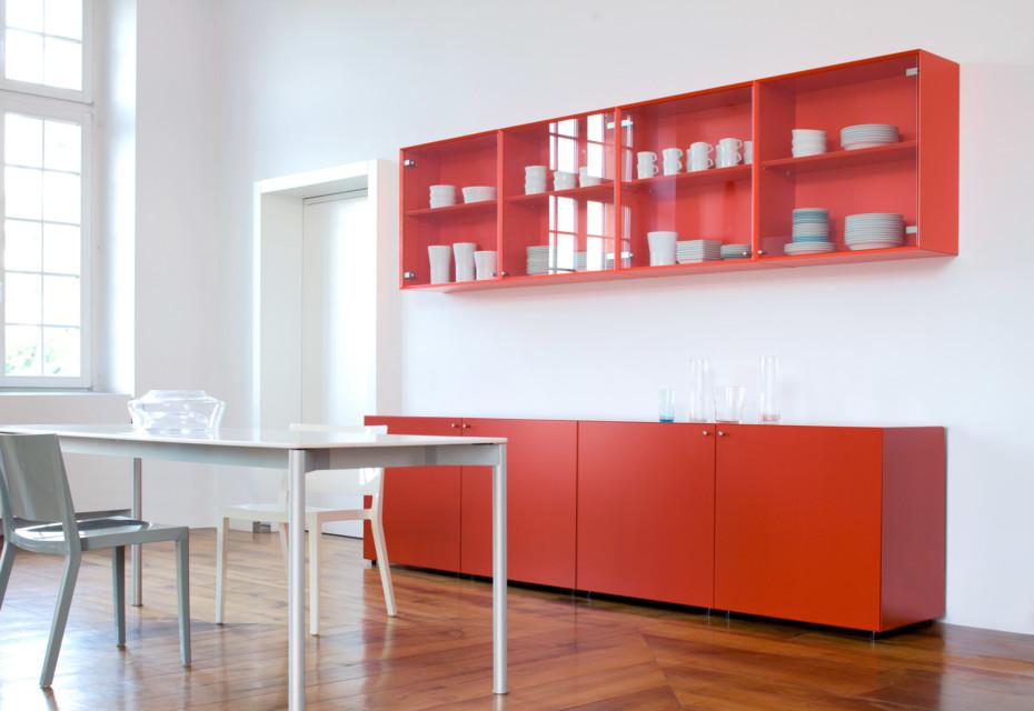 Quaro dining room sideboard