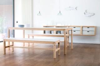 Tisch  von  Flötotto