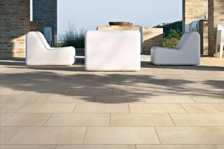 Industrial Taupe  by  Floor Gres