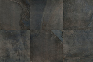 Styletech metal dark  by  Floor Gres