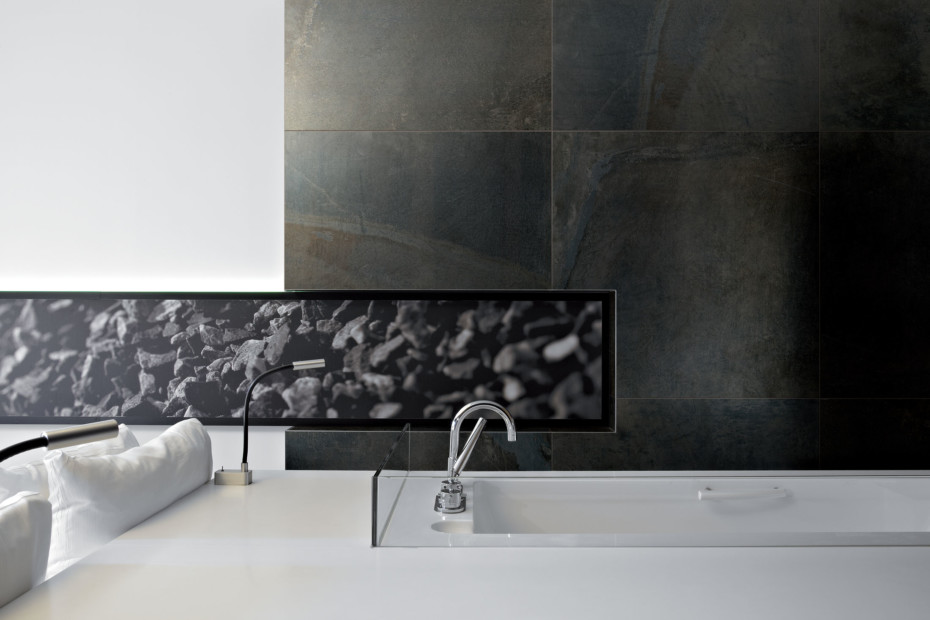 Styletech Metall dunkel