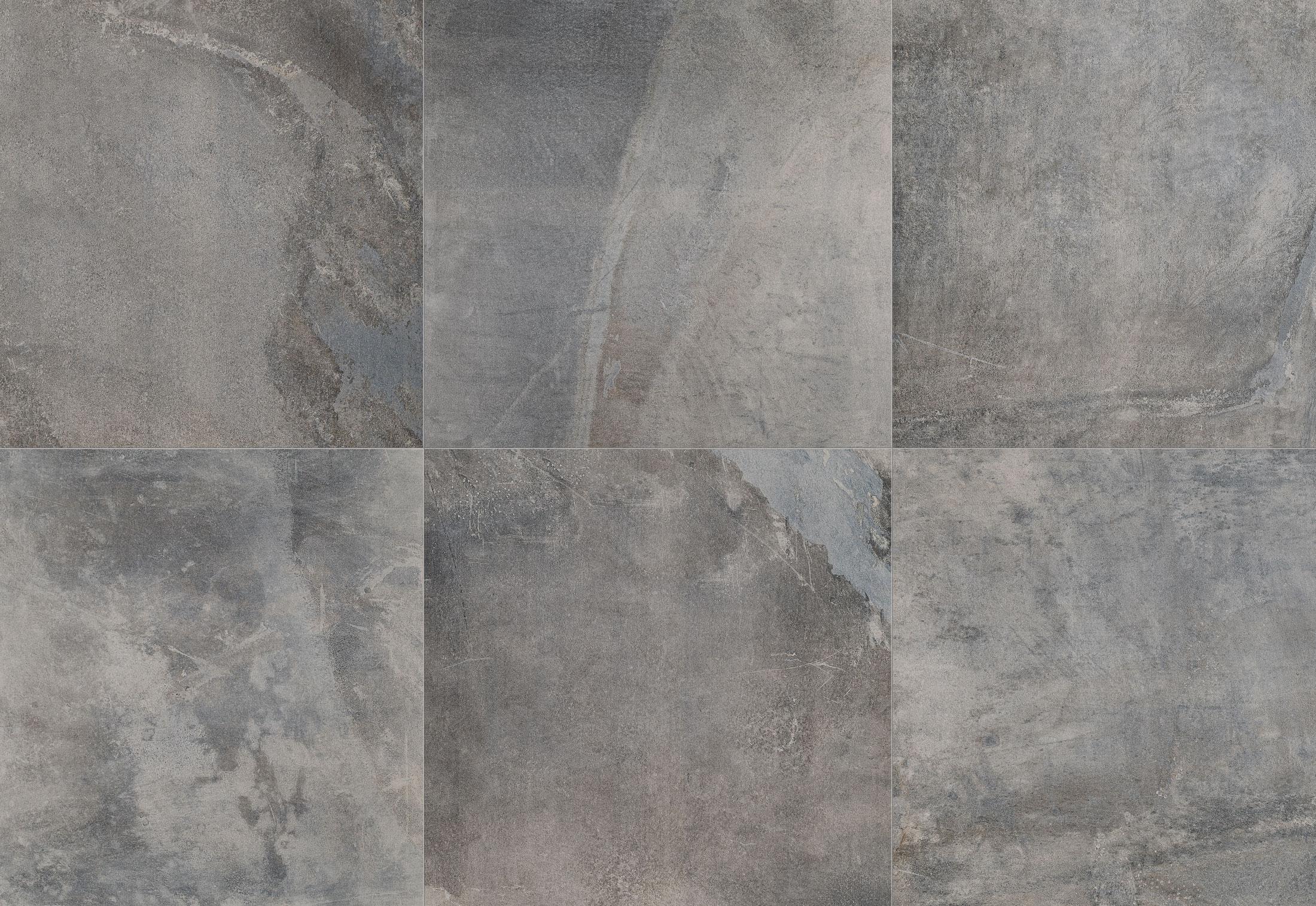 Styletech Metal Medium By Floor Gres Stylepark