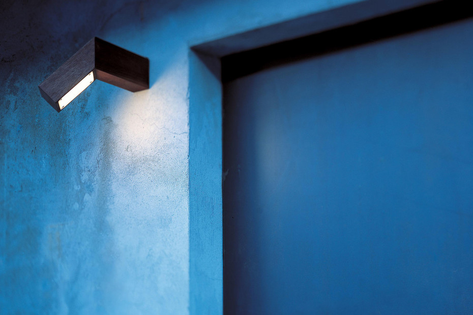45 W Wall / ceiling lamp