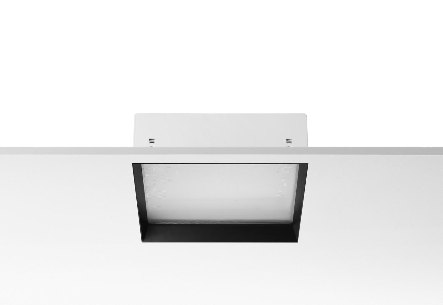 compass box einbauleuchte 1 von flos architectural stylepark. Black Bedroom Furniture Sets. Home Design Ideas