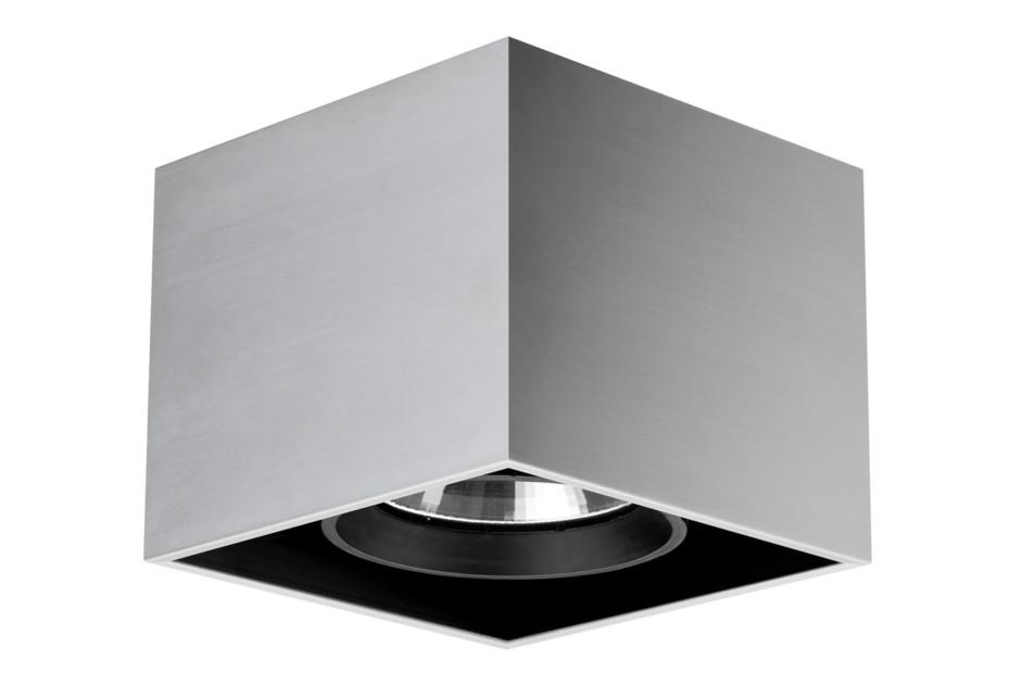 Compass Box surface mounted lamp 1