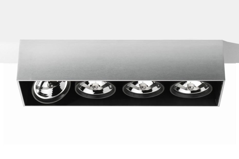 Compass Box surface mounted lamp 4
