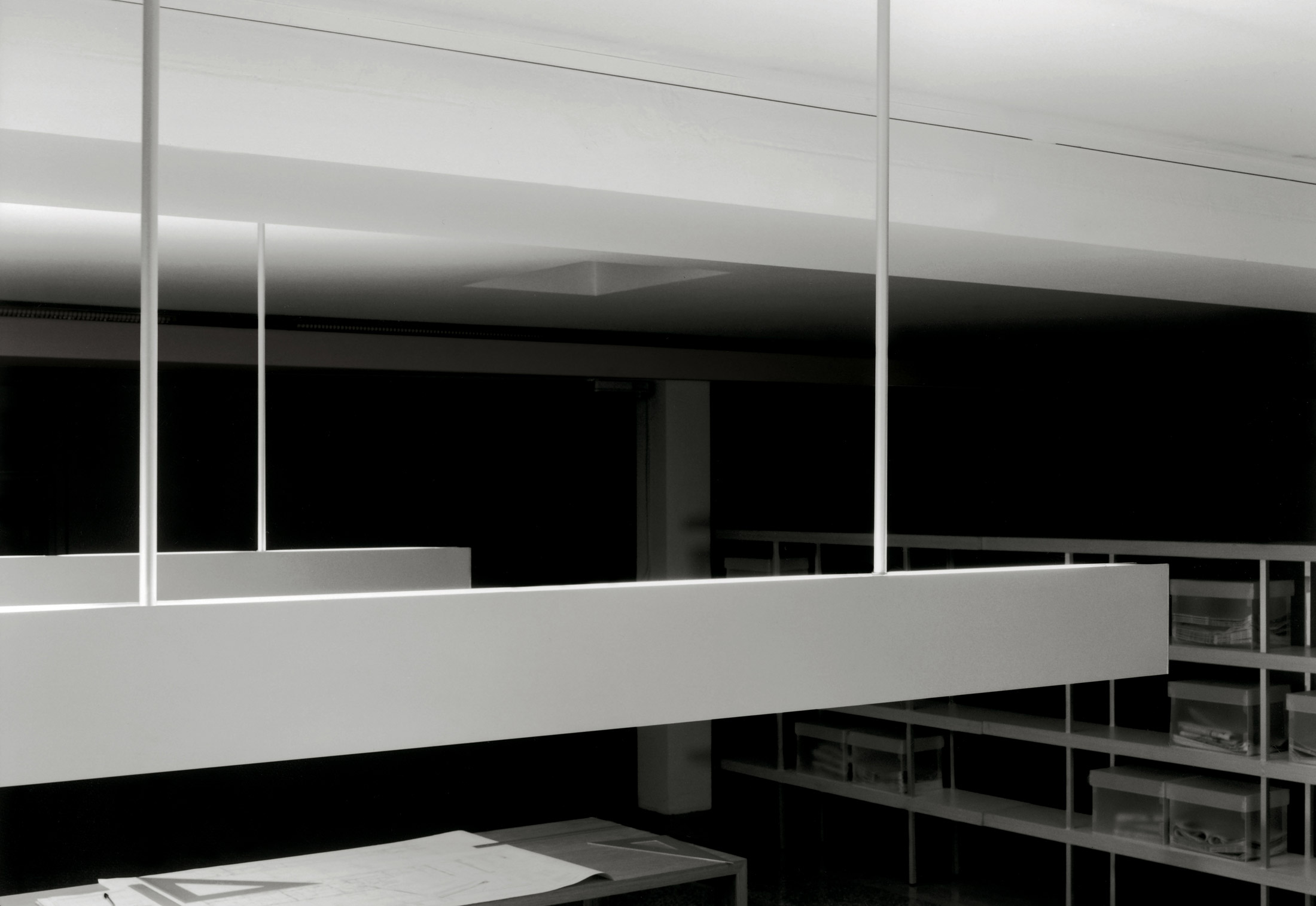 H Beam By Flos Architectural Stylepark