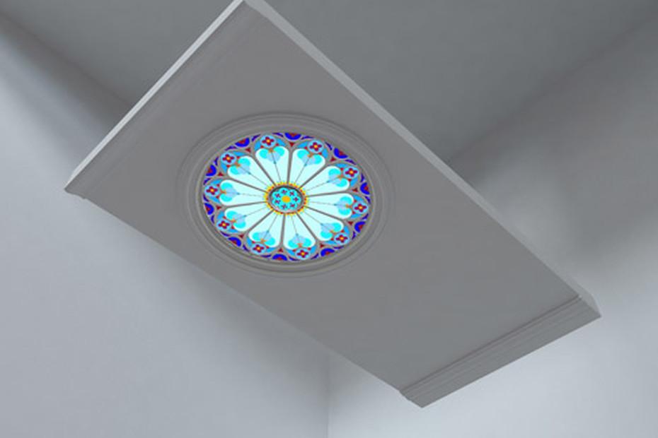 Lucernario soft architecture