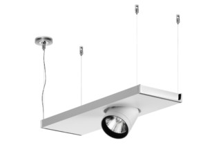 Pure Suspension 1  by  Flos Architectural