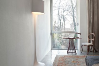 Spun Light soft architecture Wall lamp  by  Flos Architectural