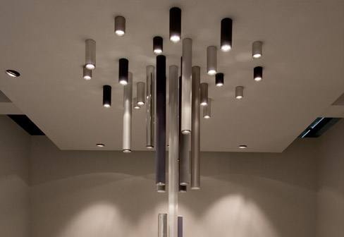 Tubular Bells By Flos Architectural Stylepark