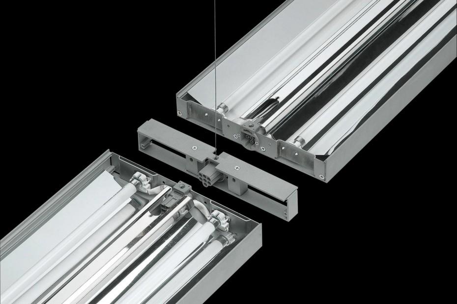 U-Beam Connect Lighting system