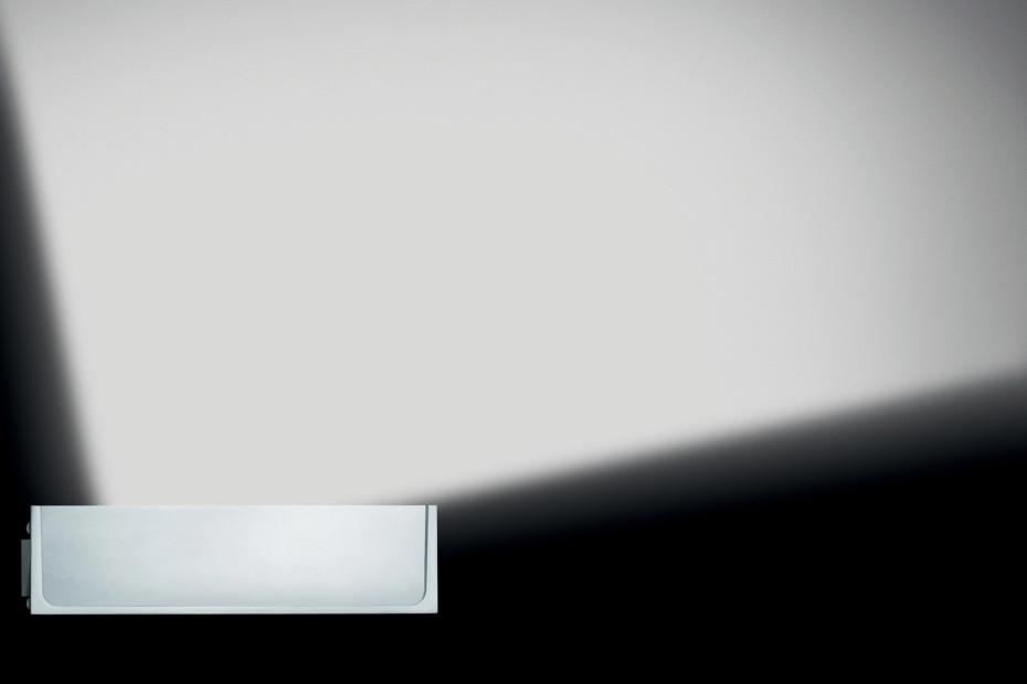 U-Beam Wall BI-Emissione