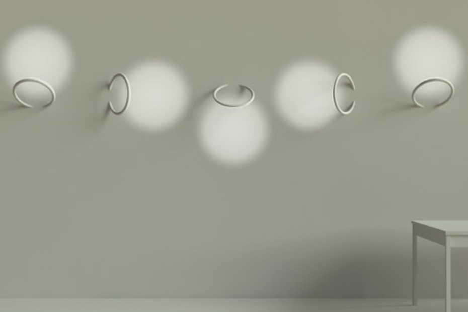 Wall Piercing soft architecture