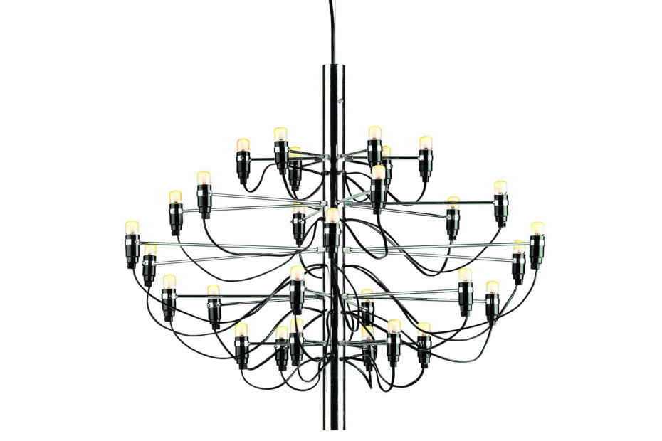 2097 Suspension lamp
