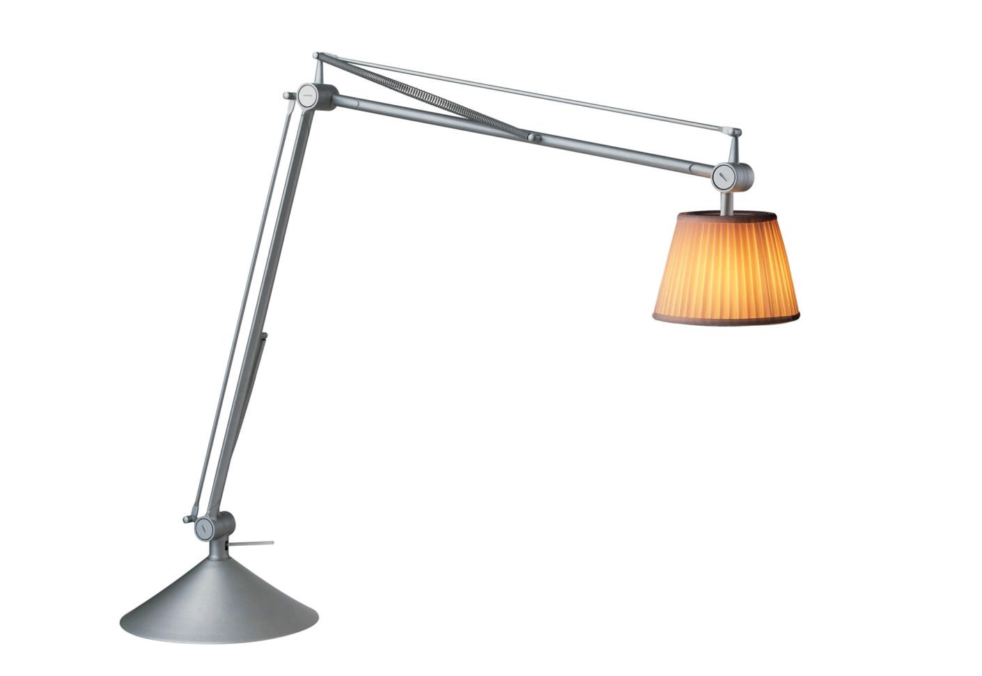 Archimoon soft table lamp by flos stylepark for Archimoon k table lamp
