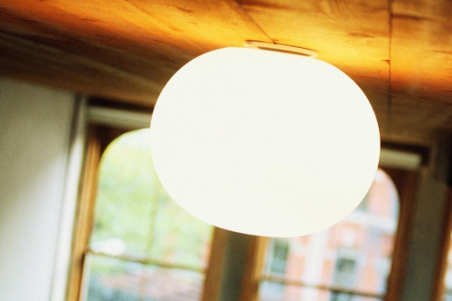 Glo-Ball C1/C2 Ceiling lamp